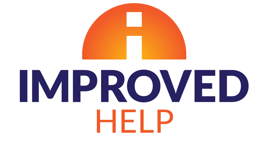 Improved Help logo